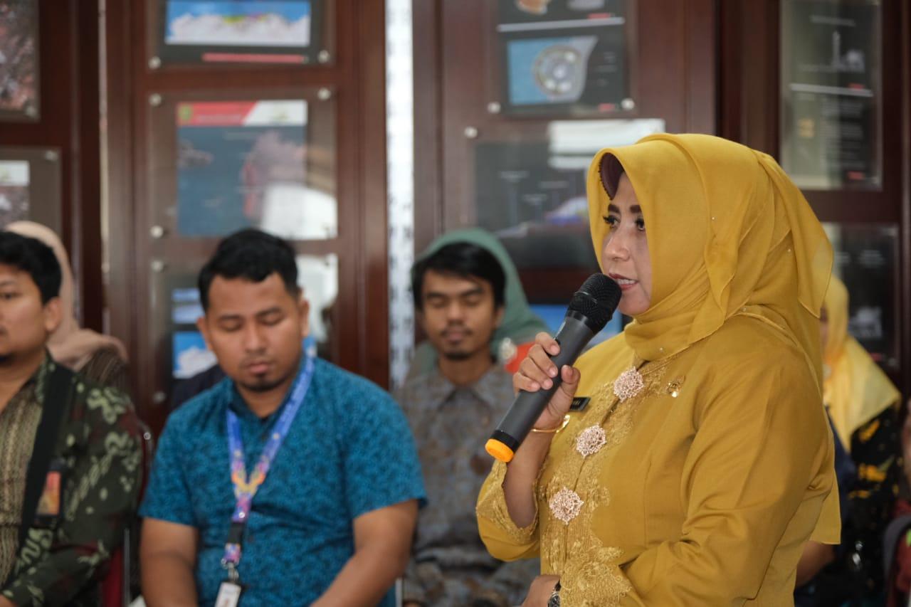 Penerapan PSBB di Kota Tanjungpinang Masih Kajian Akademik