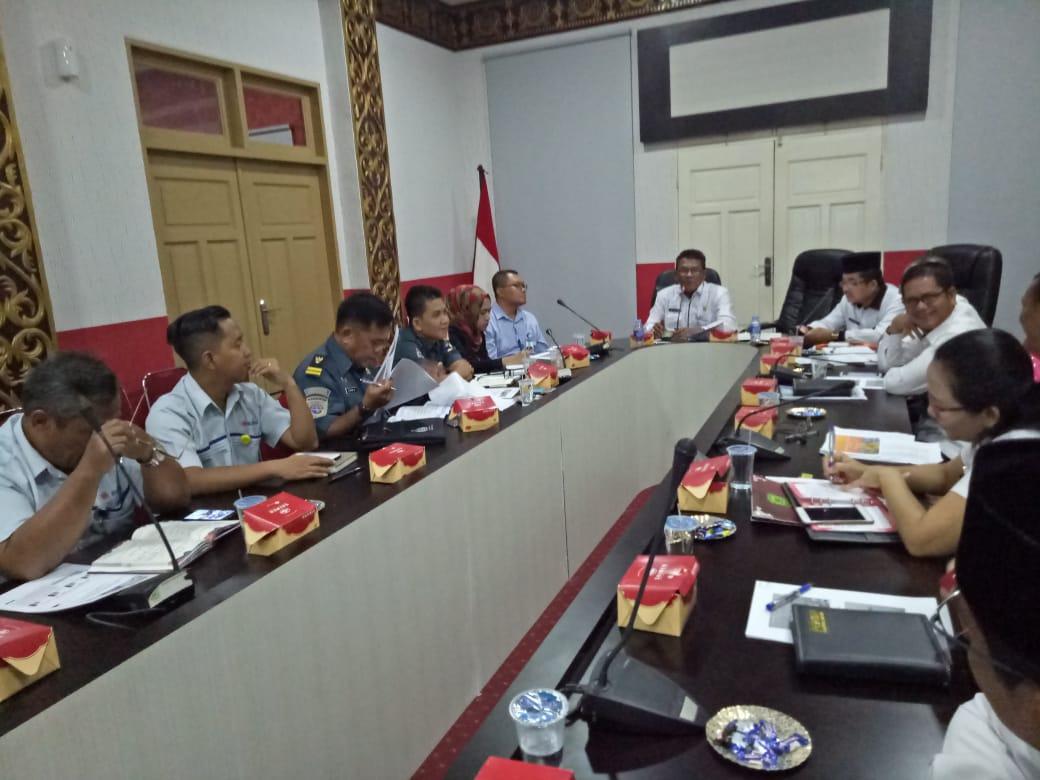 217 JCH Kota Tanjungpinang Mulai Diberangkatkan 18 Juli Mendatang