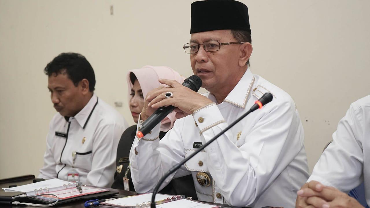 """Walikota : """"Pelayanan RSUD harus Prima"""""""