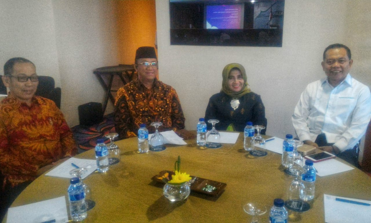 Peduli Pariwisata, Kemenpar Aprisiasi Wakil Wali Kota Tanjungpinang
