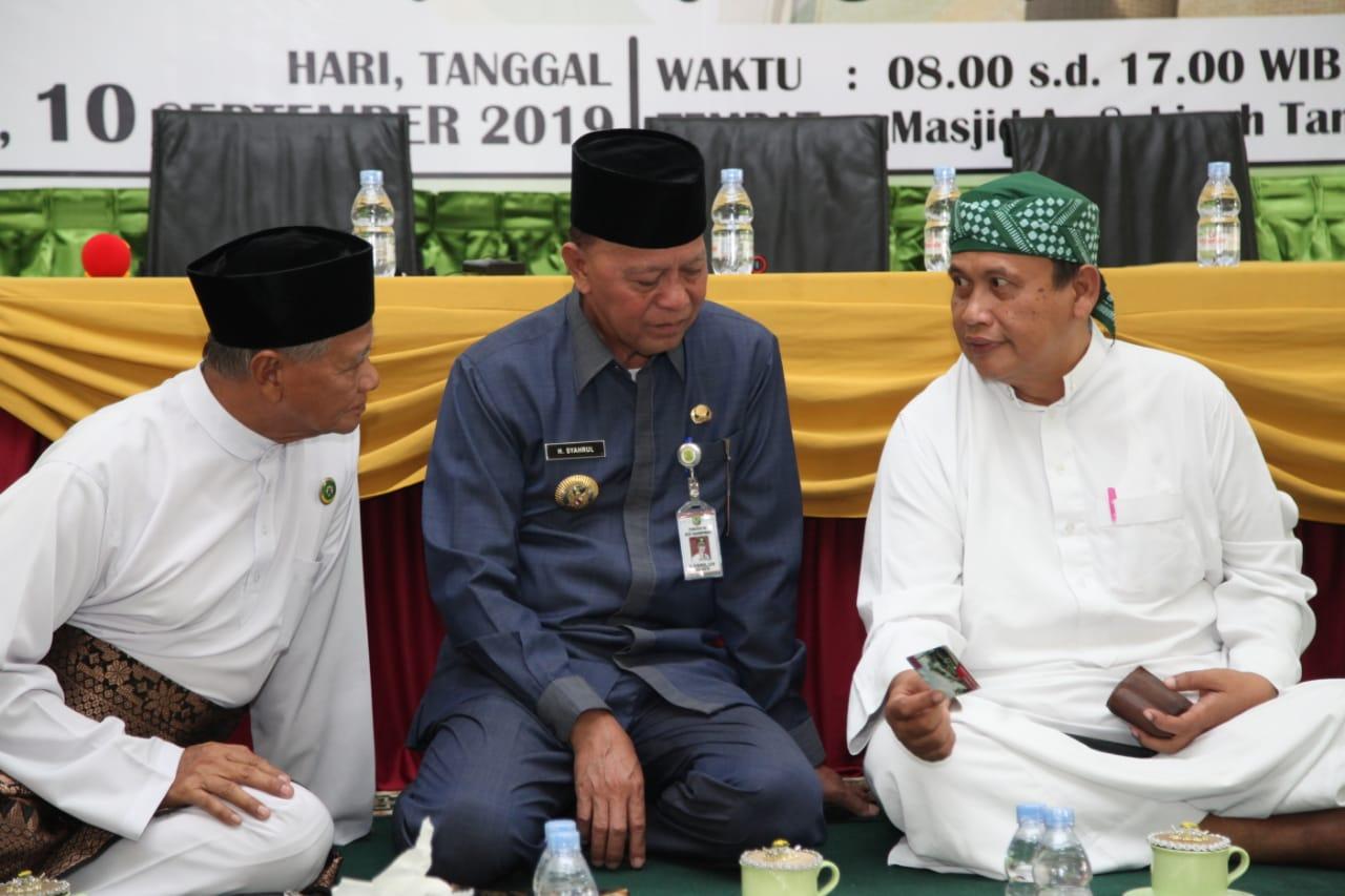Masjid Harus Dikelola dengan Baik