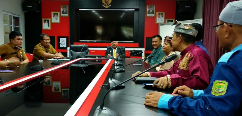 Bimtek Tahap III Smart City Bahas Quick Wins