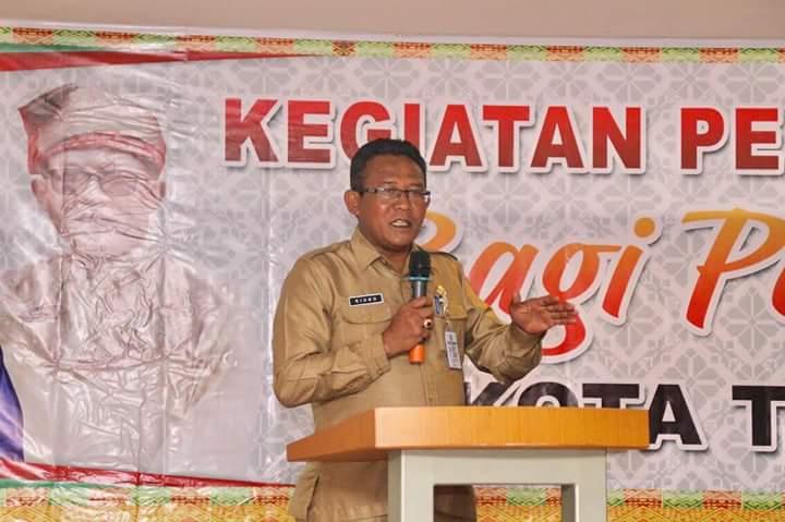 Kota Tanjungpinang Jadi Lokus Benchmarking Diklatpim BPSDM Provinsi Jawa Tengah