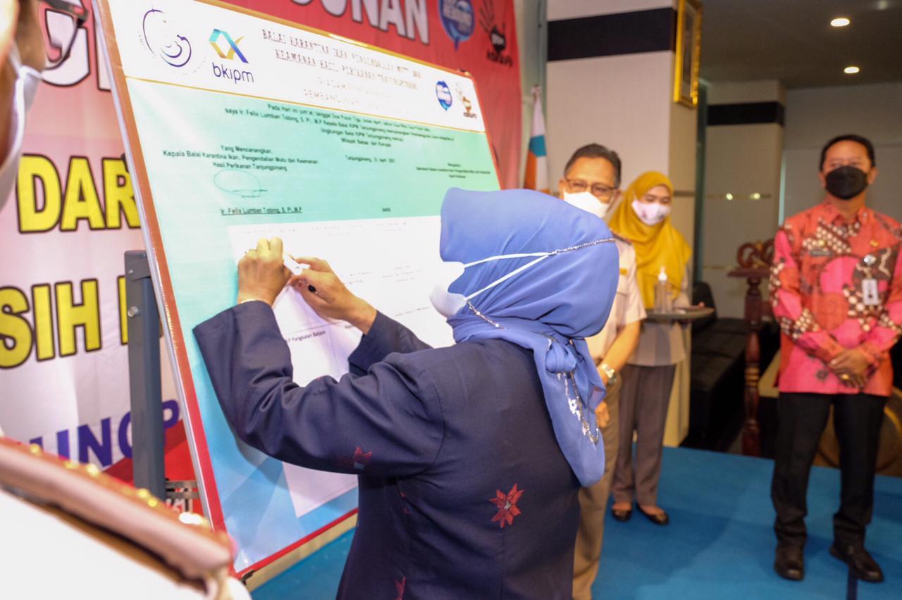 Wako Rahma : Zona Integrasi WBK dan WBBM Wujudkan Birokrasi Bersih