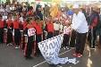 Semarak, Gerak Jalan Kreasi di Kecamatan Tanjungpinang Kota