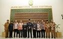 Wali Kota Terima Kunjungan Kepala BPKP Provinsi Kepri