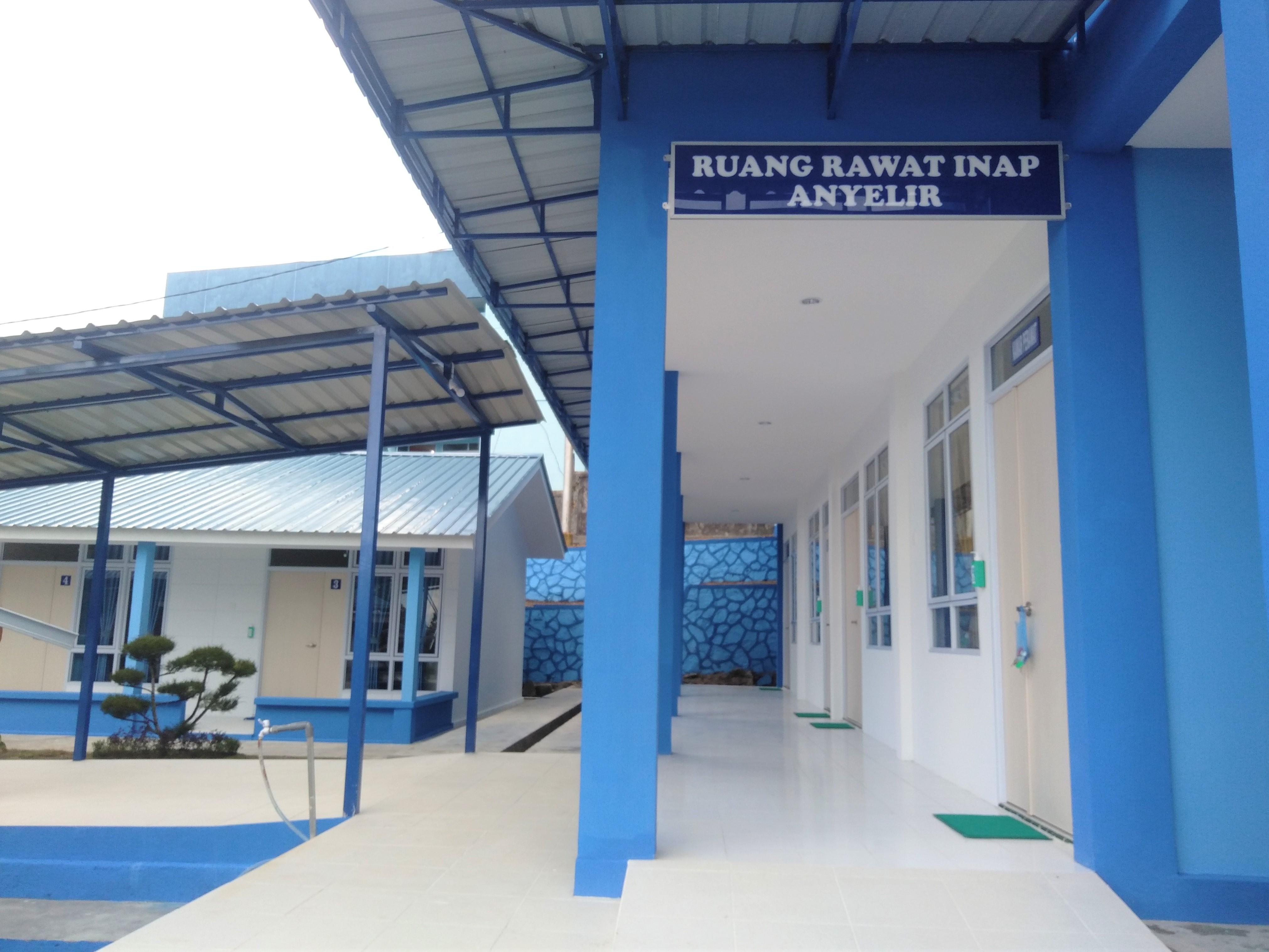Dua Hari, Rumah Sakit di Tanjungpinang Nihil Pasien Covid