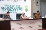 Bimbingan Teknis I, Gerakan Menuju 100 Smart City 2019(14)