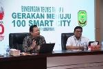Bimbingan Teknis I, Gerakan Menuju 100 Smart City 2019(42)