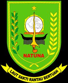Laman Resmi Pemerintah Kabupaten Natuna Provinsi Kepulauan Riau