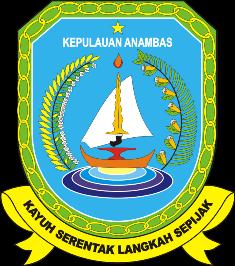 Laman Resmi Pemerintah Kabupaten Kepulauan Anambas Provinsi Kepulauan Riau