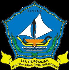 Laman Resmi Pemerintah Kabupaten Bintan Provinsi Kepulauan Riau