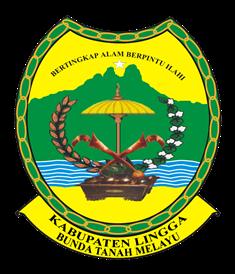 Laman Resmi Pemerintah Kabupaten Lingga Provinsi Kepulauan Riau