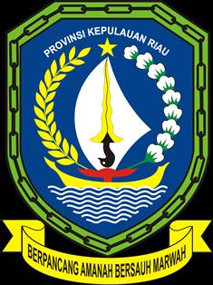 Laman Resmi Pemerintah Provinsi Kepulauan Riau
