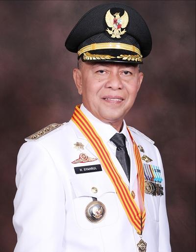 H. Syahrul, S.Pd