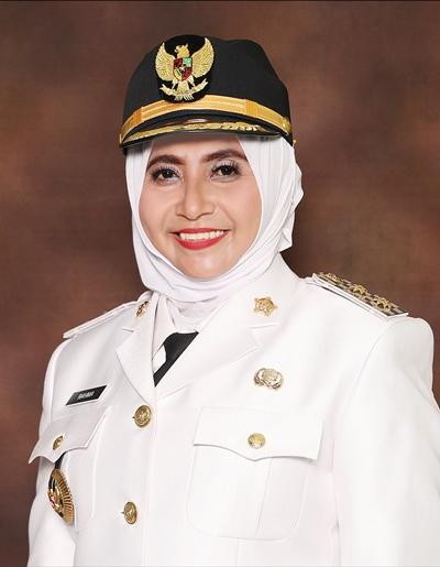 H.. Rahma, S.IP